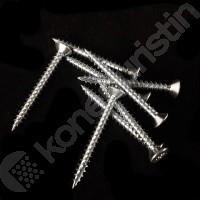 YLEISRUUVI UPPOK TX 3,5x35 ZN - 500 kpl/ltk