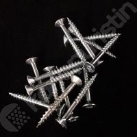 YLEISRUUVI UPPOK TX 4,5x40/24 ZN - 300 kpl/ltk