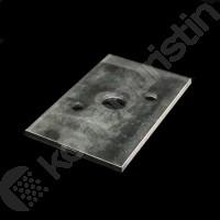 TUKIPINNAN LEVITIN  120x200x10