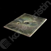 TUKIPINNAN LEVITIN  150x200x10